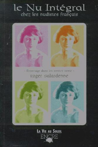 Roger Salardenne - .