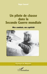 Deedr.fr Un pilote de chasse dans la Seconde Guerre mondiale - Mes combats, ma captivité Image