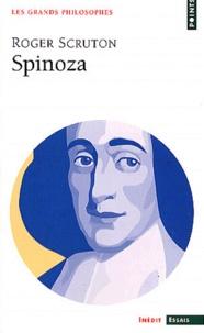 Roger Scruton - Spinoza.
