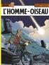 Roger Seiter et  Régric - Lefranc Tome 27 : L'homme oiseau.