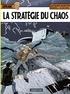 Roger Seiter et Frédéric Régric - Lefranc Tome 29 : La stratégie du chaos.
