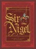 Roger Seiter et Christian Gine - Sir Nigel - Tome 1, Le preu du pont de Tilford.