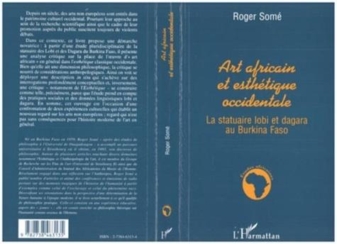 Roger Somé - .
