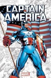 Roger Stern et John Byrne - Captain America.