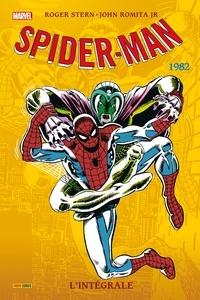 Roger Stern et Jan Strnad - Spider-Man l'Intégrale  : 1982.