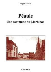 Roger Tabard - Peaule - Une commune du Morbihan.