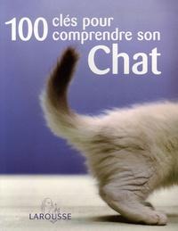 Deedr.fr 100 Clés pour comprendre son chat Image