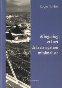 Histoiresdenlire.be Mingming et l'art de la navigation minimaliste Image