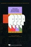 Roger Tessier et Yvan Tellier - Méthodes d'intervention Tome 8 - Développement organisationnel.