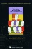 Roger Tessier et Yvan Tellier - Pouvoirs et cultures organisationnels : Tome 4.