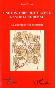 Alixetmika.fr Histoire de l'ulcère gastro-duodénal - Le pourquoi et le comment Image