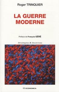 Ebook magazine download gratuitement La guerre moderne 9782717854787 in French  par Roger Trinquier