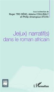 Histoiresdenlire.be Je(ux) narratif(s) dans le roman africain Image