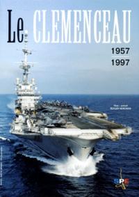 Histoiresdenlire.be Clemenceau 1957-1997 Image