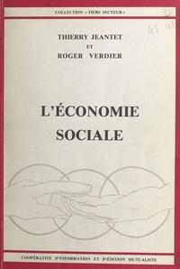 Roger Verdier et Thierry Jeantet - .