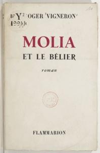 Roger Vigneron - Molia et le bélier.