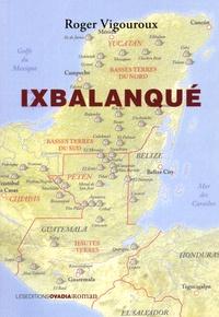 Roger Vigouroux - Ixbalanqué.