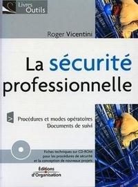 Deedr.fr La sécurité professionnelle Image