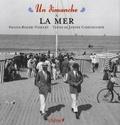 Roger-Viollet et Janine Casevecchie - Un dimanche à la mer.