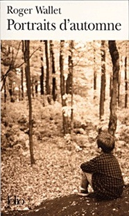 Roger Wallet - Portraits d'automne.