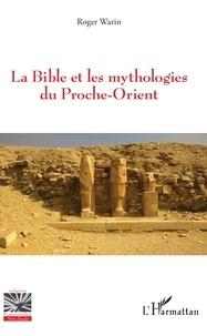 Histoiresdenlire.be La Bible et les mythologies du Proche-Orient Image