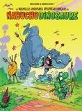 Roger Widenlochera et Patrick Goulesque - Les nouvelles aventures du Nabuchodinosaures - Tome 3.
