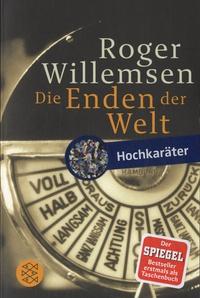 Roger Willemsen - Die Enden Der Welt.