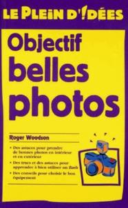 Roger Woodson - Objectif belles photos.