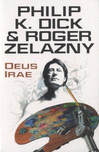 Roger Zelazny - Deus Irae.