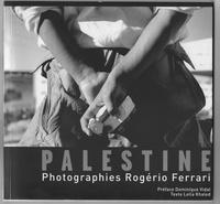 Rogério Ferrari et Leïla Khaled - Palestine.