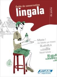 Rogério Goma Mpasi et José Nzolani - Le Lingala de poche.