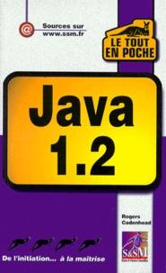 Rogers Cadenhead - Java 1.2.