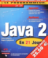 Costituentedelleidee.it Java 2 en 21 jours Image