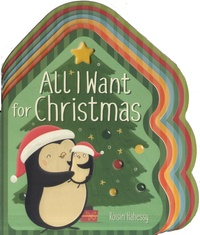 Roisin Hahessy - All I Want for Christmas.