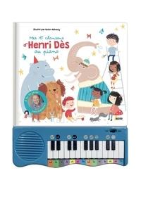 Roisin Hahessy et Henri Dès - Mes 15 chansons d'Henri Dès.