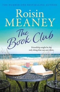 Roisin Meaney - The Book Club.