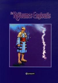 Roke et  Elias - Les Royaumes Engloutis Tome 2 : Rédemption - Avec coffret.