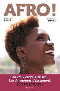 Rokhaya Diallo et Brigitte Sombié - Afro !.