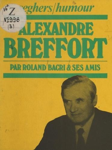 Alexandre Breffort