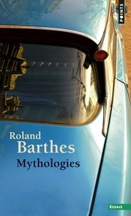 Roland Barthes - Mythologies.