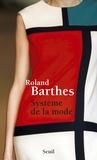 Roland Barthes - Système de la mode.