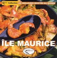 Roland Bénard - Ile Maurice.