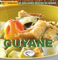 Roland Bénard - La Guyane.