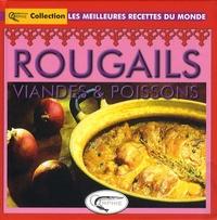 Roland Bénard - La Réunion - Rougails, viandes & poissons.