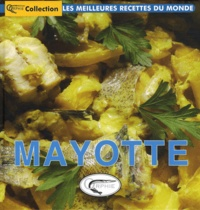 Roland Bénard - Mayotte.