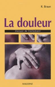 La douleur - Manuel de traitement.pdf