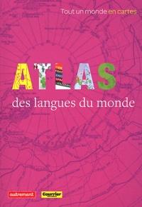 Roland Breton - Atlas des langues du monde.