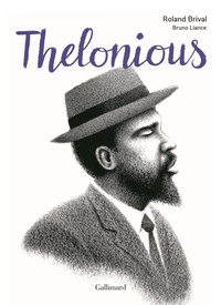 Roland Brival - Thelonious.