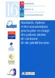 Roland Bugat - Standards, Options et Recommandations 2002 pour la prise en charge des patients atteints de carcinome de site primitif inconnu - Rapport intégral.