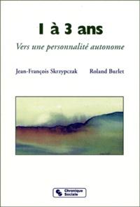 Roland Burlet et Jean-François Skrzypczak - .